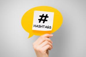 Create hash tags
