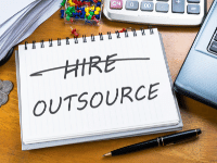 outsource Udana net - 09 Proven Steps to Start a Business While Working Full-Time